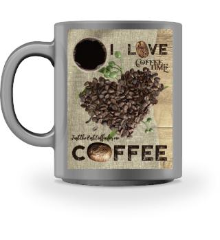 ♥ I LOVE COFFEE #1.22.2T