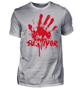 Im a Survivor