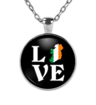 I love Ireland - Irland