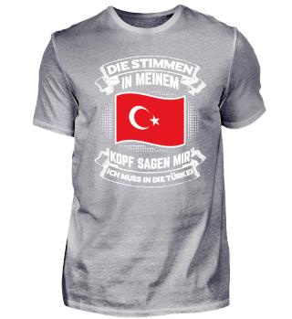 Für alle, die die Türkei lieben!