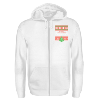 Ugly Christmas Sweater Geschenk