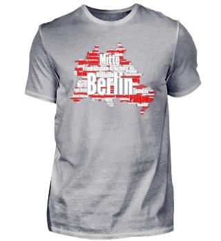 Berlin Pankow Marzahn Neukölln Tempelhof