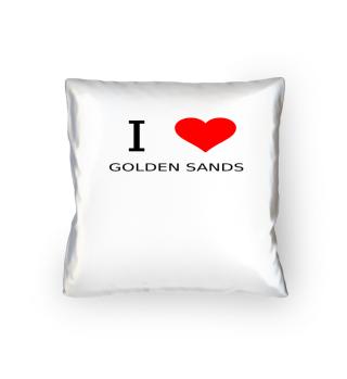 I love Golden Sands