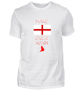 Make Great Again England Großbritannien