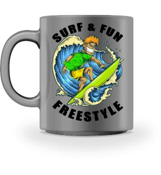 ♥ SURF & FUN #4ST