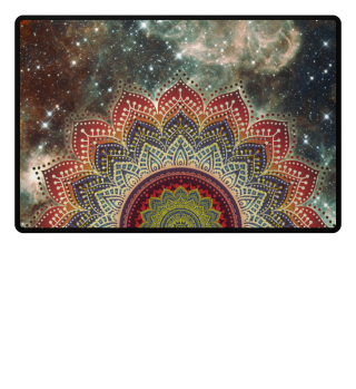 Folklore Galaxy Power ♥ Mandala ♥