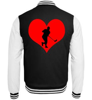 Floorball jacket