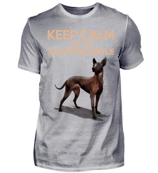 Xolo- Herren T-Shirts
