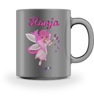 Einschulung Ronja