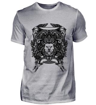 Löwenkamm! Geschenkidee