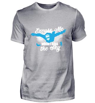 Skydiving skydiver gift