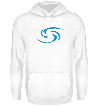 Syscoin Hoodie (SYS) - Logo Used Look