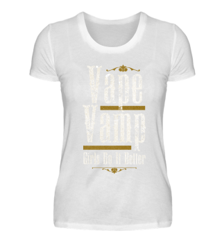 Vape Vamp - Dampfen