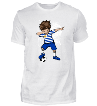 Uruguay Fußball Junge Dab WM