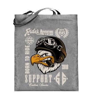 ☛ Rider · Support 66 #1.11