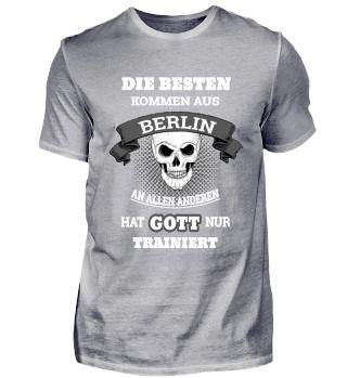 Die Besten kommen aus Berlin