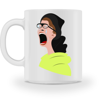 Triggered Mug &Cushion
