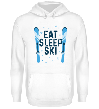 EAT SLEEP SKI
