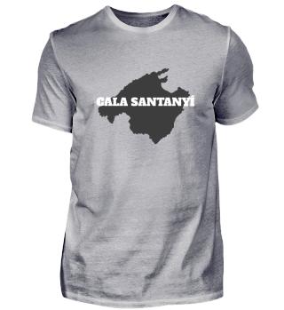 CALA SANTANYI | MALLORCA
