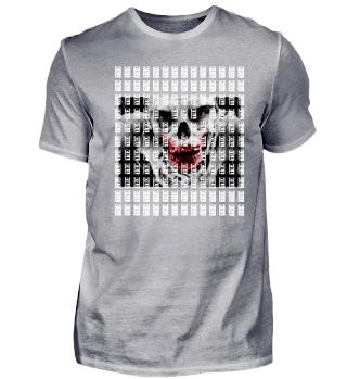 Zombie / Horror / KILL / Blut