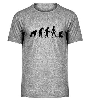 Evolution Of Humans - Prayer I