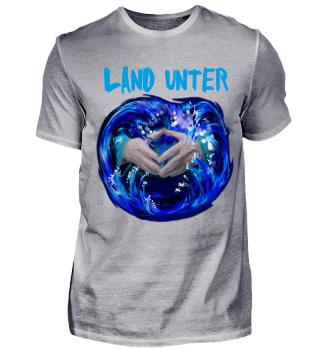 'Land unter' by Design No.1