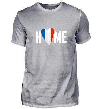 France, Heimat, Frankreich Home Paris