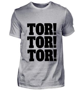 TOR! TOR! TOR!