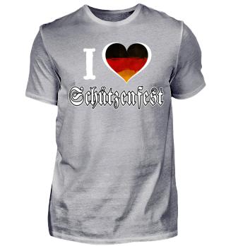 Schützenfest - Love