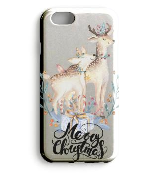 ☛ MERRY CHRISTMAS #22AH