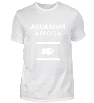 Aquariumprofi