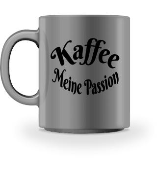 Kaffee Meine Passion