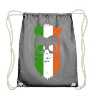 Irish Skull