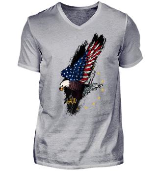 America Memorial Day 2018 Gift T Shirt