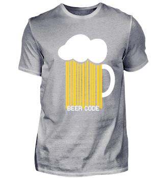 Beer Bier Code Barcode Scanner