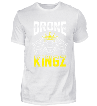 Drone Kingz Drohne Geschenk