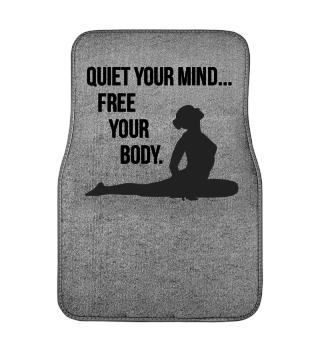 Yoga Yogini