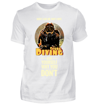 Tauchen Scuba Diving, Diver