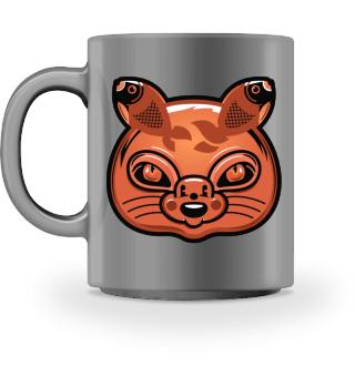 Mouse Nose Mug
