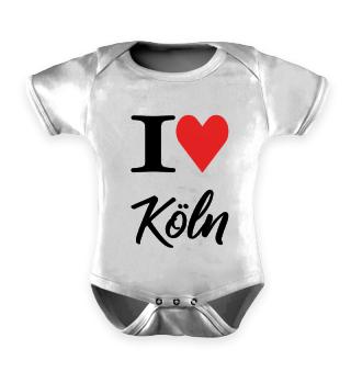 I Love Köln