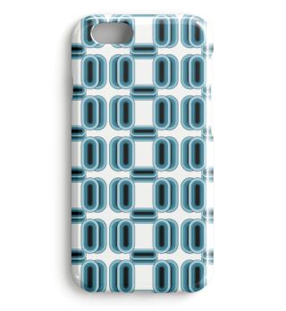 Retro Smartphone Muster 0092