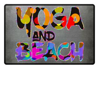 Enthusiasm - YOGA and BEACH