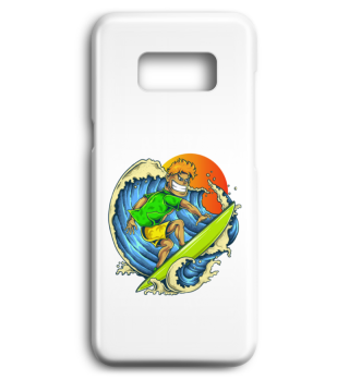 ☛ THE ORIGINAL SURFERBOY #1WH