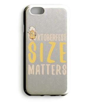 Oktoberfest depends on size