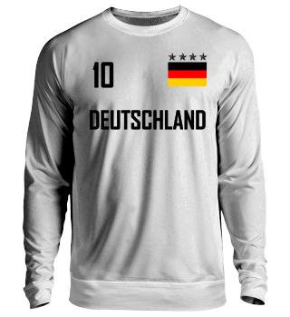Deutschland WM Design