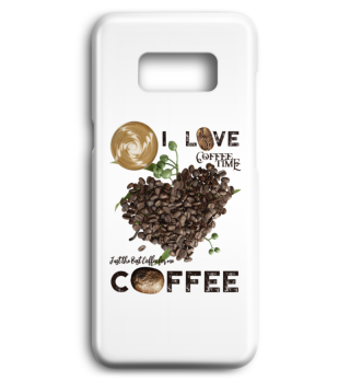 ☛ I LOVE COFFEE #1.12.1H