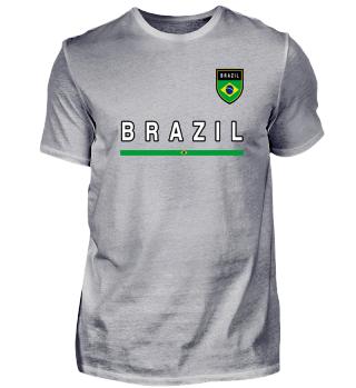 Brazil Brasilien Brasilia Land Geschenk