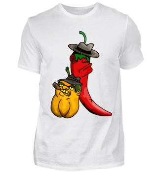 Chili Gangster