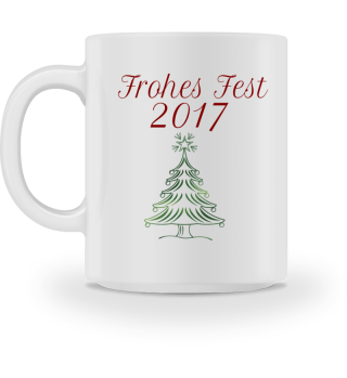 Frohes Fest 2017