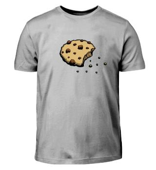 einfach mal nen Keks Cookie Monster